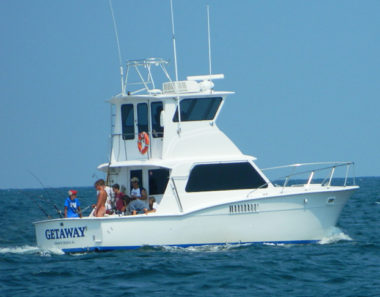 Family Friendly & Deep Sea Fishing Charter in Gulf Shores